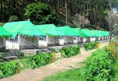 Veda Camps and Resorts