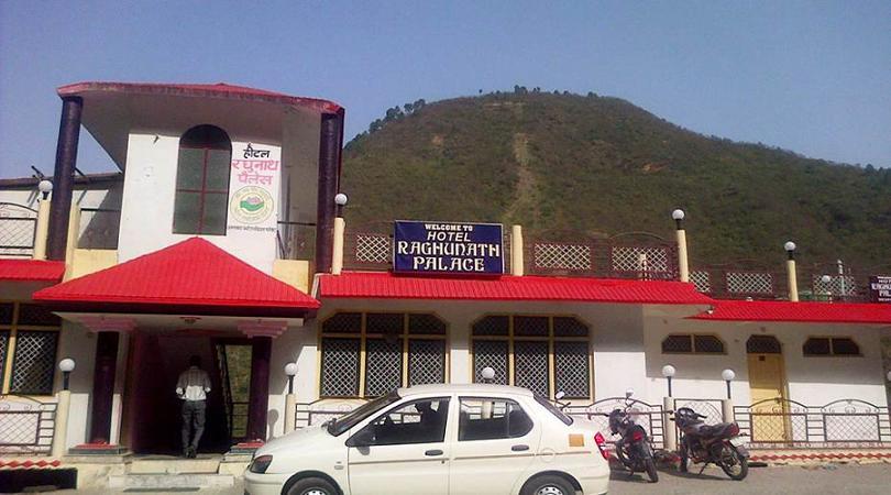 Hotel Raghunath Palace Devprayag