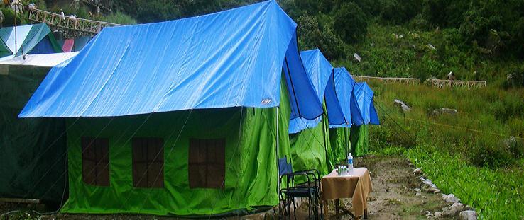 Himalayan Eco Lodge & Camps