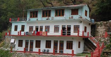 Akashdeep Resort Chopta