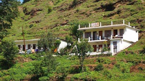 Tara Guest House Jageshwar