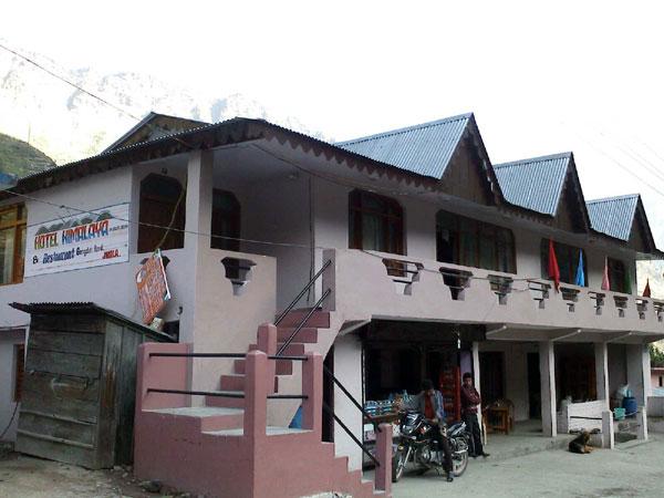 Hotel Himalaya Harsil