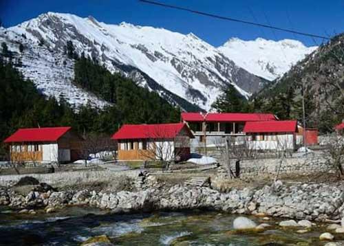 Himalayan Nature Resorts Harsil