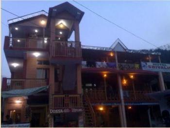 Hotel Shivalik Harsil