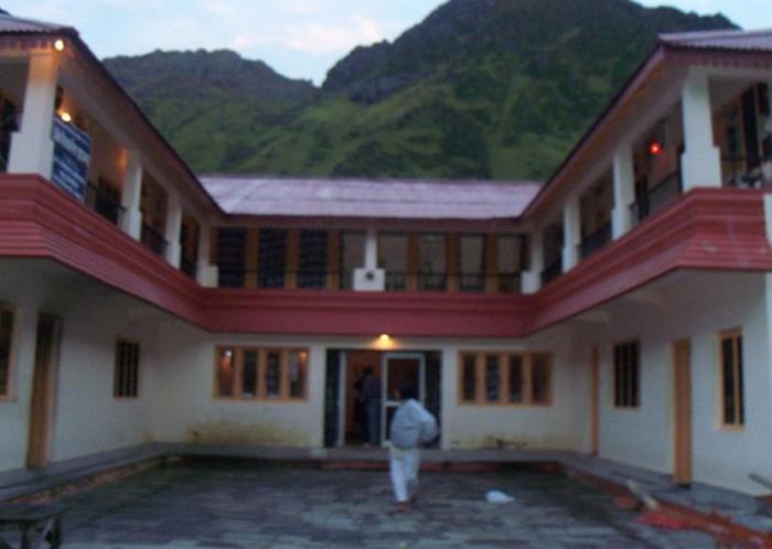 Hotel Bikaner House Kedarnath