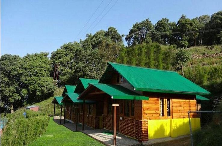 Camp Mehi Nature Resort