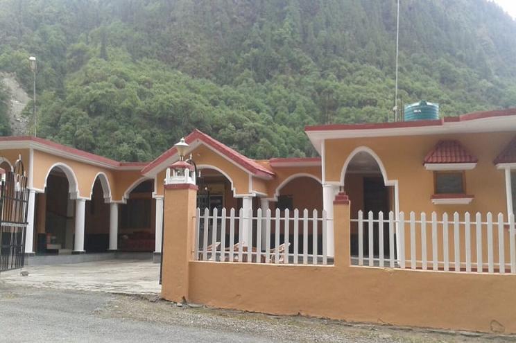Pushpanjali Hotel Janki Chatti
