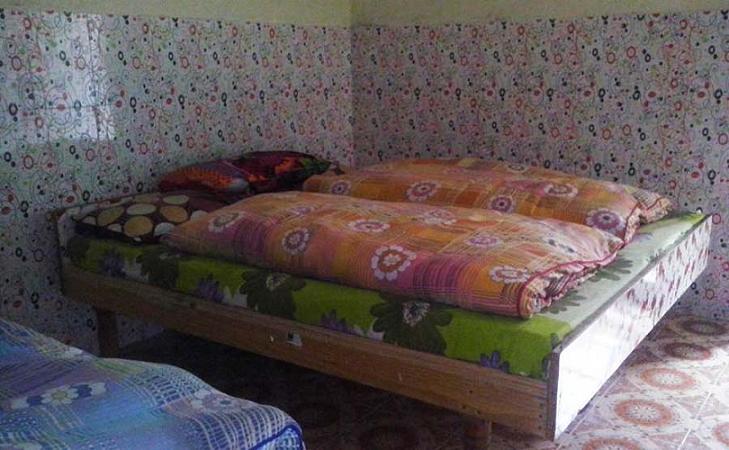 Hotel New Yamuna Darshan Janki Chatti