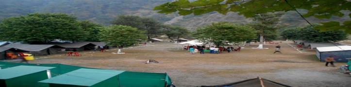 Lifemission Camp