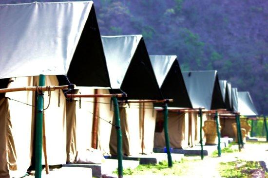 Camp Footloose