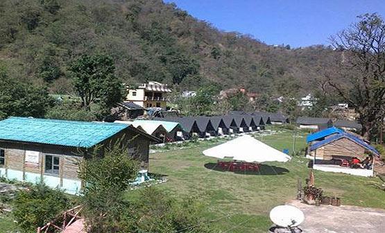 Ganga Valley Adventure