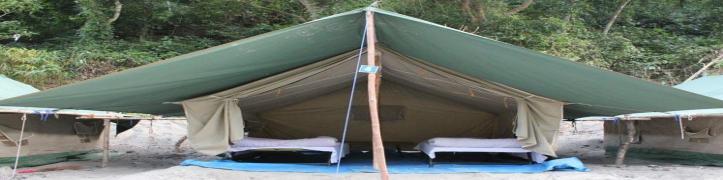 Camps Explore Himalaya Adventure