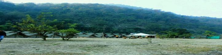 Camp Himalayan Gipsy Adventure