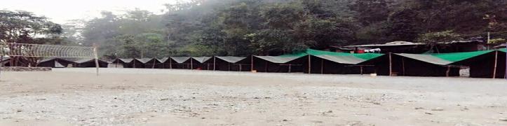 Rainbow Outbond Adventure Camp