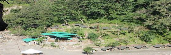 Camp Sahaja Retreat