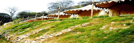 Camp Sarovar Ganga