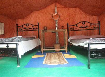 MHE Himalayan Camp