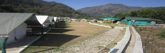 Camp Trikut Hills