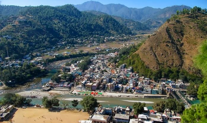 Bageshwar Tour Packages