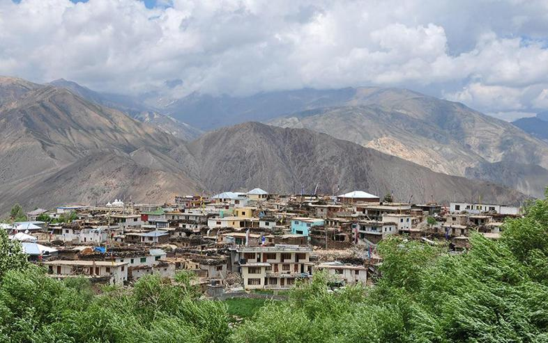 Barkot Tour Packages