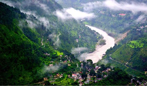 Chamoli Tour Packages