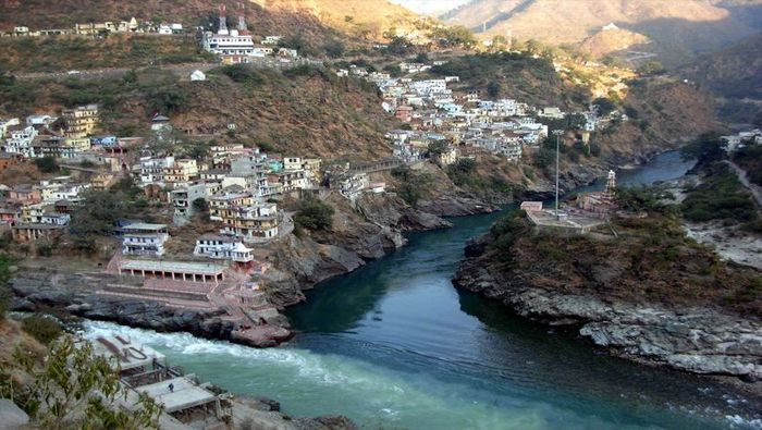 The Best Of Devprayag Holiday Plan Tour Packages