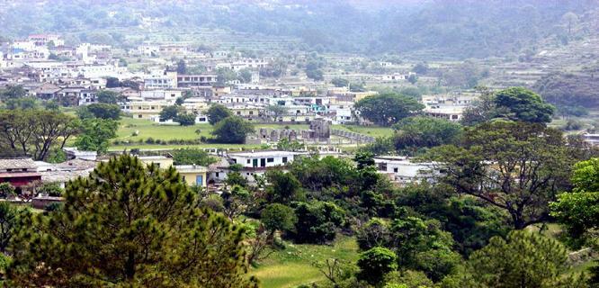 Dwarahat Tour Packages