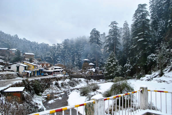 The Best Of Jageshwar Holiday Plan Tour Packages