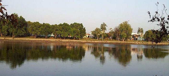 Kashipur Tour Packages