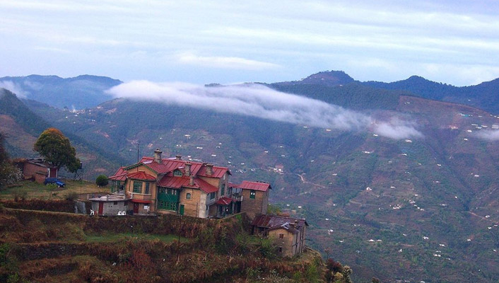 The Best Of Mukteshwar Holiday Plan Tours