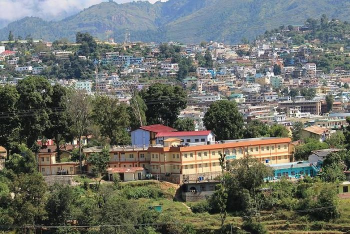 Pithoragarh Tour Packages