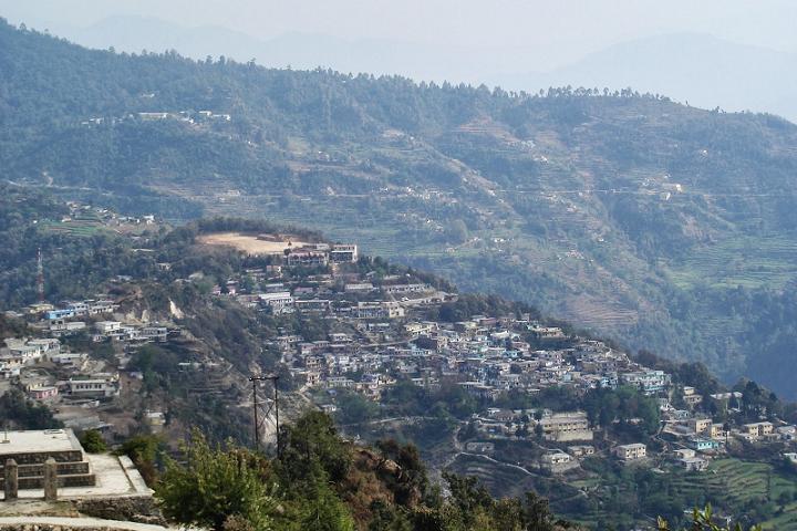 Pokhari Tour Packages