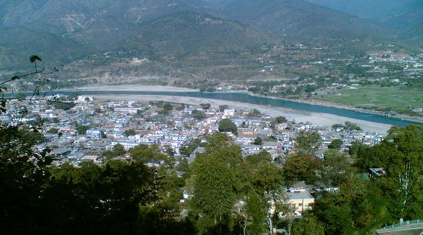 Srinagar Garhwal Tour Packages
