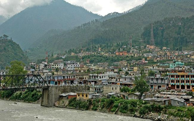 Uttarkashi Tour Packages