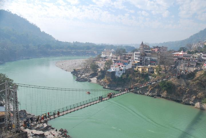 The Best Of Rishikesh Holiday Plan Tour Packages