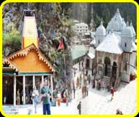 Gangotri Yamunotri Yatra