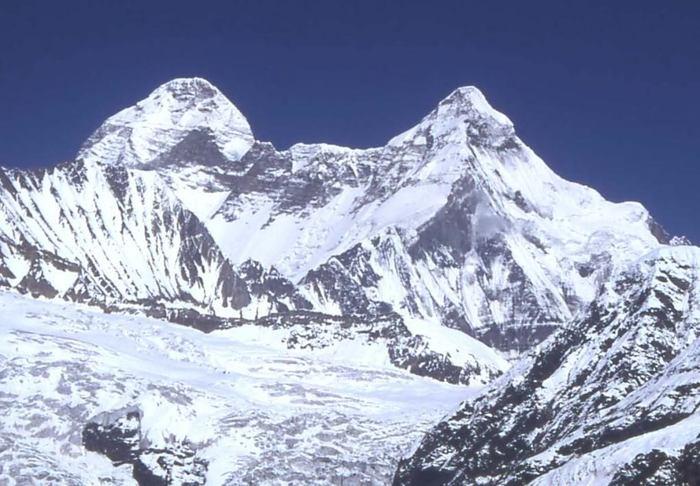 Pindari Glacier Trek - Trek The Himalayas