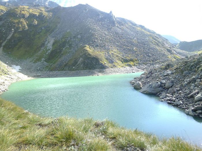 Satopanth Lake Trek, Satopanth Lake Trekking, Satopanth
