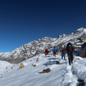 Satopanth Tal Trek