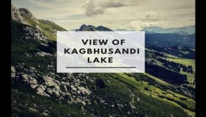 Kagbhusandi Lake Trek