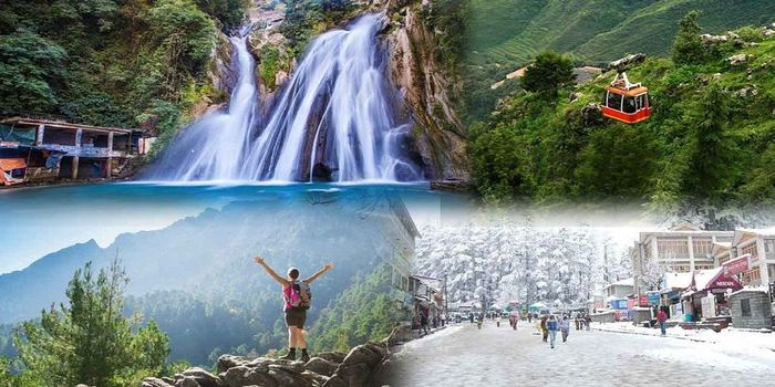 10 top-visit destinations in Uttarakhand
