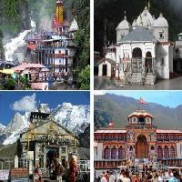 Char Dham Yatra Package from Surat