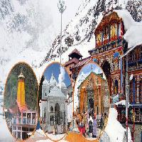 Char Dham Yatra Package from Chennai