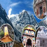 Char Dham Yatra Package from Pune