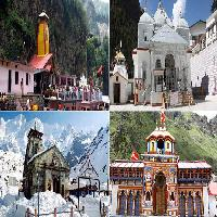 Char Dham Yatra Package from Dehradun