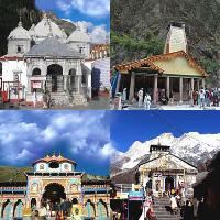 Char Dham Yatra Package from Jaipur