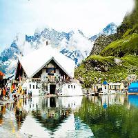Shri Hemkund Sahib Trek
