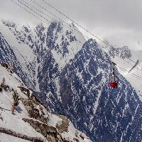 7 reasons why should be in Auli in the winter season