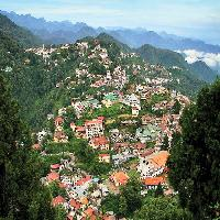 'Queen of the Hill' visit to Mussoorie