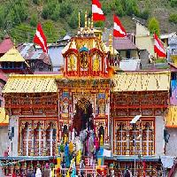Badrinath Temple opening dates 2020